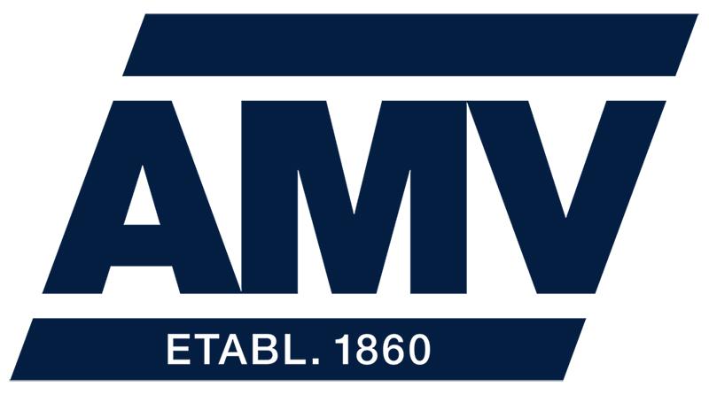 Logo AMV AS