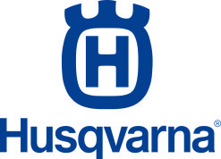 Logo Husqvarna Norge AS avd Construction