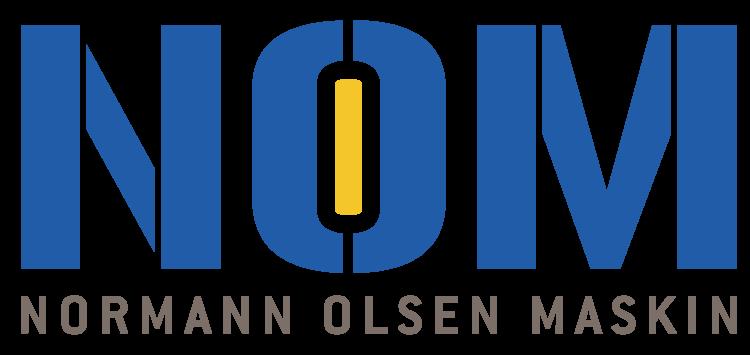 Normann Olsen Maskin AS