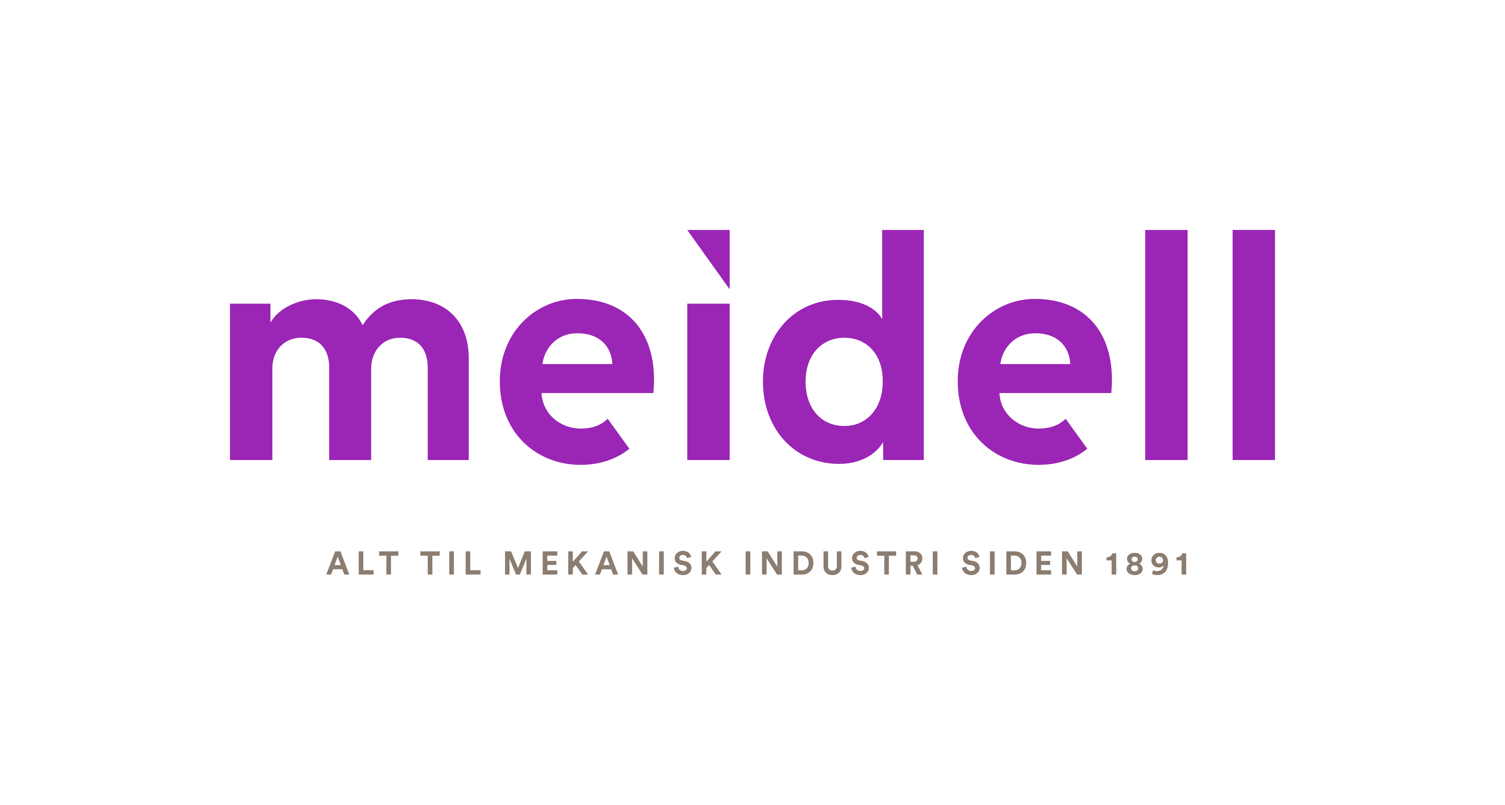 Meidell AS