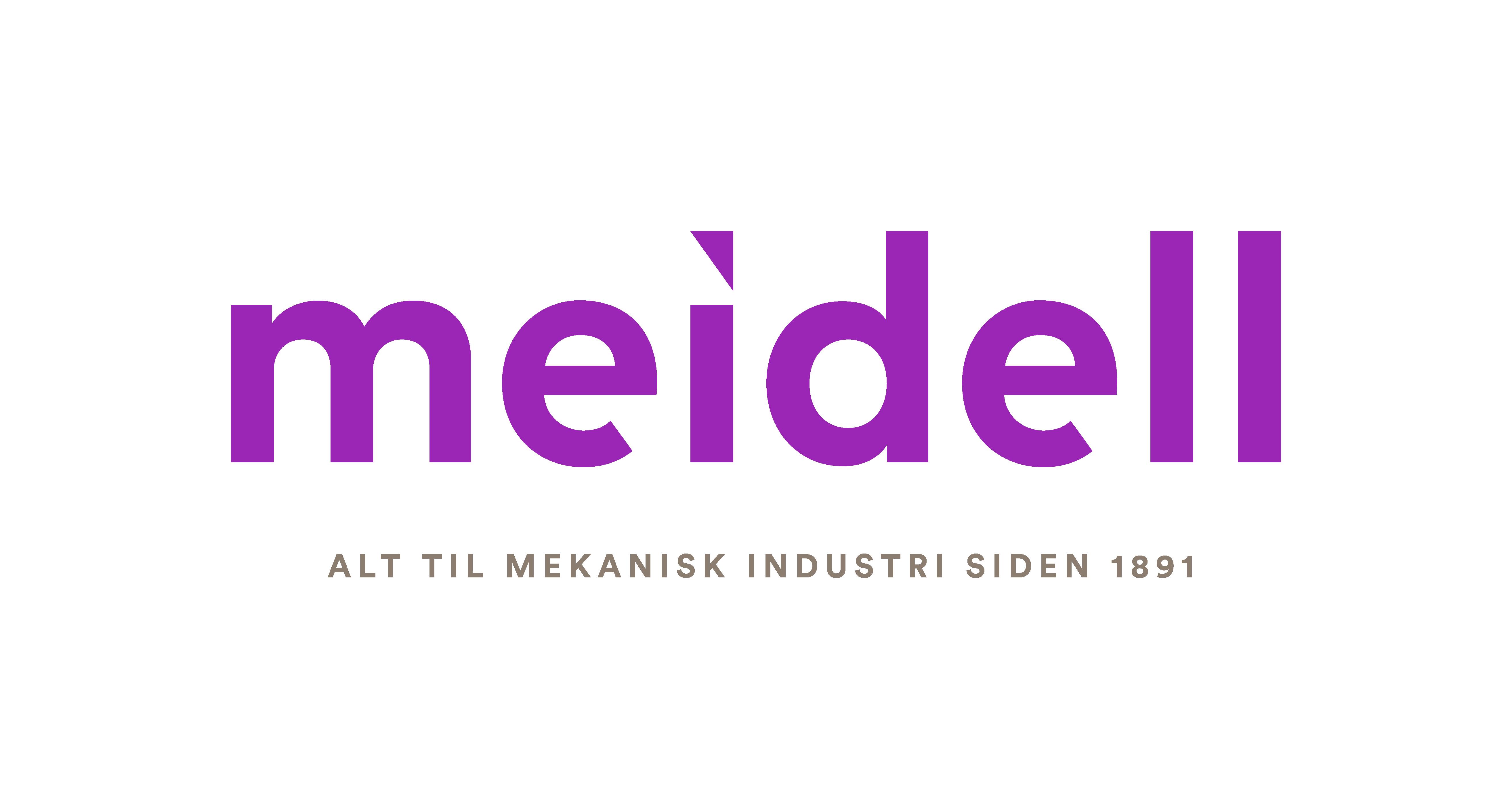 Logo Meidell AS