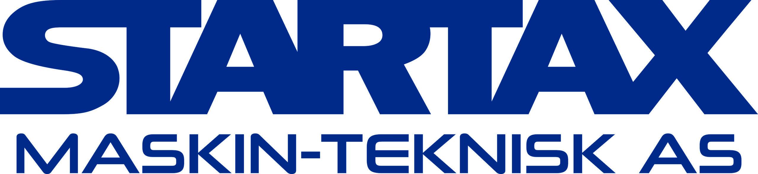 Startax Maskin-Teknisk AS