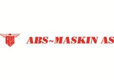 ABS-Maskin AS