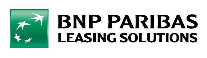 BNP Paribas Leasing Solutions AS