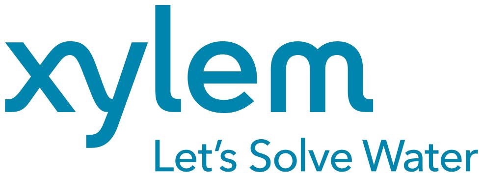 Logo Xylem Norge
