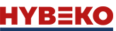 Logo Hybeko AS
