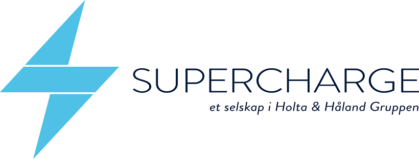 Supercharge AS